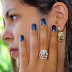 Produção fotográfica - Cliente Divina Semijoias Class Ring, Rings, Jewelry, Fotografia, Jewlery, Jewerly, Ring, Schmuck, Jewelry Rings