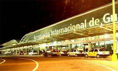 """Aeropuerto Internacional de Guadalajara """"Miguel Hidalgo y Costilla"""" (GDL)"""