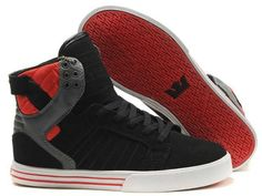 on sale 62511 667b4 Supra Shoes,Supra Skytop ,Mens shoes black Supra Sneakers, Supra Footwear,  Supra