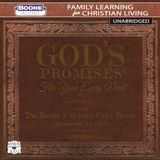 God's Promises for Your Every Need [CD]