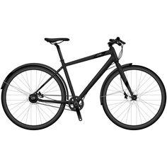 Urban Bike Gewichtsverlust