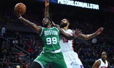 Fanpicks.com NBA Game Preview  Detroit Pistons vs. Boston Celtics