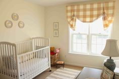 Sweet and Neutral Traditional Nursery - Project Nursery