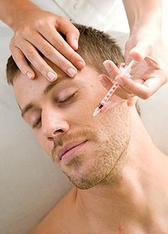 Cosmetic surgery is also for men. Visit http://www.cosmeticculture.com.au/, the clinic in Sydney that offers cosmetic technology for men.