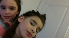 Avec ma bff Leanne