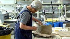 Yasuhisa Kohyama Visiting Artist Workshop at Harvard Ceramics Program, June 6, 2014 - YouTube