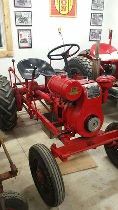 Wheel Horse Tractor, New Tractor, Tractor Mower, Yard Tractors, Small Tractors, Compact Tractors, Small Garden Tractor, Garden Tractor Pulling, Antique Tractors