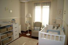 Habitación para tu bebé 1