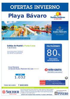 Playa Bávaro (Rep. Dominicana) 80% Grand Bahía Príncipe Premier / Bávaro, salida 7 Enero desde Madrid ultimo minuto - http://zocotours.com/playa-bavaro-rep-dominicana-80-grand-bahia-principe-premier-bavaro-salida-7-enero-desde-madrid-ultimo-minuto/
