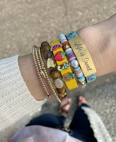 Keep Jewelry, Watches, Sweet, Accessories, Fashion, Candy, Moda, Wristwatches, Fashion Styles