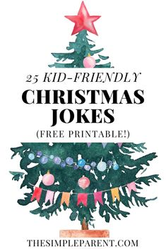 Celebrate the holidays with Christmas jokes for kids that will have the whole family laughing! Our favorite jokes and riddles are funny silly and clean! Humor is one of the best ways to have a Merry Christmas! Christmas Riddles For Kids, Christmas Books, Christmas Activities, Kids Christmas, Christmas Crafts, Winter Activities, Christmas Games, Homemade Christmas, Jokes And Riddles
