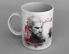 """Check out new work on my @Behance portfolio: """"WIEDŹMIN cup"""" http://be.net/gallery/51211265/WIEDZMIN-cup"""