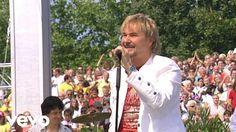 Nik P. - Gloria II - Lebenslust & Leidenschaft (ZDF-Fernsehgarten 12.8.2...