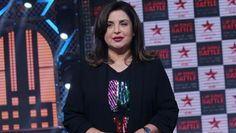 Farah Khan and Ali Asgar launched their upcoming show 'Lip Sing Battle' on Thursday in Mumbai. While interacting with media,