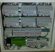 Design Innovation Launches KNX Panel Builders – a Control Panel Building Service…