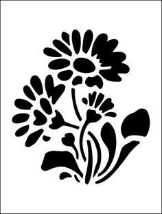 Stencil Tip: Wash your stencils in warm water with a bit of dish soap. Be sure to dry immediately by patting with a paper towel. Don't rub or you risk bending parts of the stencil. Stencil Templates, Stencil Patterns, Stencil Painting, Stencil Designs, Fabric Painting, Sign Painting, Stenciling, Stencils Online, Flora Und Fauna