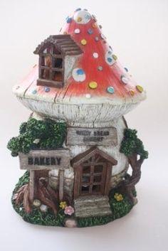 Fairy Bread Bakery Solar House
