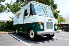 1965 GMC Gmc Vans, Step Van, Cool Trucks, Camper Van, Old Cars, Hot Rods, Auction, Vehicles, Bread