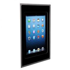 iRoom inbouw fixDock iPad Mini