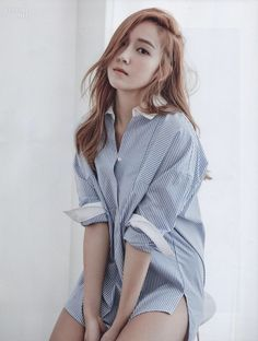 #Jessica #SNSD #Girls_Generation