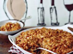 Grant's Mac and Cheese Recipe  - Grant Achatz | Food & Wine
