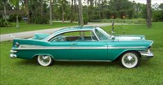 classic plymouth cars | Dynamic 1959 Plymouth Sport Fury Car Photo | Old Car Pictures