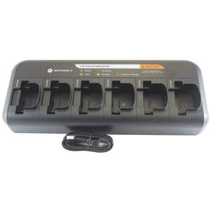Multi Unit Charger, 6 Unit, 110 to 240VAC *** Read more at the image link. (This is an affiliate link)
