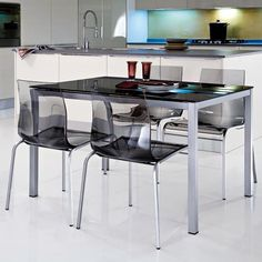 Kitchen Table and Chairs for Kitchen Dining: The Trends of 2013