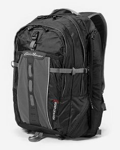 c5545297341 Eddie Bauer Adventurer Backpack Best Laptop Backpack
