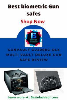 A fingerprint gun safe is very secure for advanced level safety. This type of safe is very popular to protect the most valuable things in your home and office. Find the best fingerprint gun safe for your home, shops, or office. Read more...[] Fingerprint Gun Safe, Orange Led Lights, Gun Vault, Best Safes, Gun Safes, Top Gun, Audio System, Safety, Guns