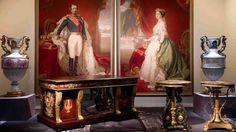 Estilo Napoleón | Subastaswardhouse
