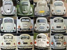 Best classic cars and more! Volkswagen Jetta, Volkswagen Beetle Vintage, Coccinelle Volkswagen Vintage, Combi Ww, Vw Modelle, Van Vw, T6 California, Vw Super Beetle, Vw Camping