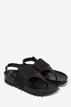 GX x Gwen Stefani Avelyn Neoprene Sandal - Shoes | Flats