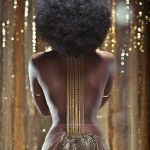 Ebony Erotic African Ambiance Nudes Afro