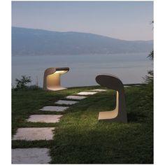 borne béton,nemo, le corbusier, luminaire, décoration marseille, design marseille, design atelier159