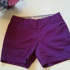 J. Crew Chino ??In like new condition. J. Crew Shorts