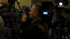 Putin pasea su influencia por Budapest en plena crisis de Ucrania