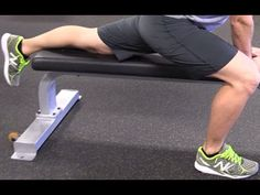 Easy Hip Flexor Stretch For Instant Results - Better Hip Mobility