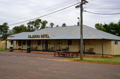 Dajarra Hotel