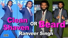 Clean Shaven OR Beard : Which Look suits on Ranveer Singh , http://bostondesiconnection.com/video/clean_shaven_or_beard__which_look_suits_on_ranveer_singh/,  #BajiraoMastani #BefikreSong #Padmavati #ranveeranger #ranveerarjun #ranveerbeardlook #ranveercleanshavenlook #ranveerdeepika #ranveerdeepikabreakup #ranveerdeepikakiss #ranveerdeepikapatchup #ranveerdresses #ranveerselfies #villianranveersingh #vivonewsmartphone
