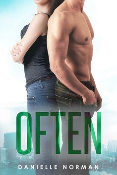 Mes Livres: Often (#4 Iron Orchids) Danielle Norman - Release ...