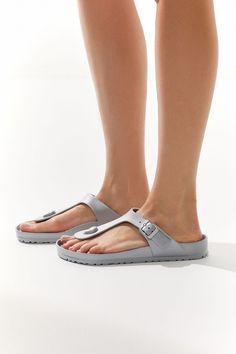 cdf9f896162 Birkenstock Gizeh Essentials EVA Sandal