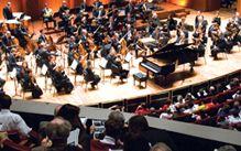 Houston Symphony - Jones Hall Concerts   Downtown Houston