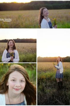 Tween photo session #tween #photography #tweesession #tweenphotography