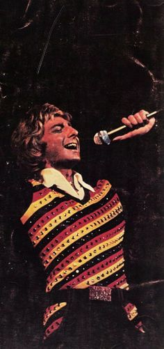 """In July 1973, Bell Records released his debut album, Barry Manilow, which offered an eclectic mix of piano-driven pop and guitar-driven rock music, including a song called """"I Am Your Child"""", which Manilow had composed for the 1972 Vietnam war drama Parades, written by Manilow with Marty Panzer."""