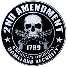 2nd Amendment  INFOWARS.COM BECAUSE THERE'S A WAR ON FOR YOUR MIND
