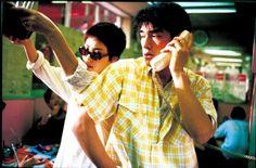 「楽園の瑕」「恋する惑星」など初BD化 ウォン・カーウァイ特集上映決定