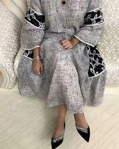 Iranian Women Fashion, Arab Fashion, Muslim Fashion, Modest Fashion, Cute Skirt Outfits, Cute Skirts, Stylish Work Outfits, Classic Outfits, Khaleeji Abaya