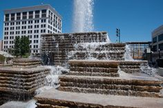 Central Square  - Springfield, Missouri