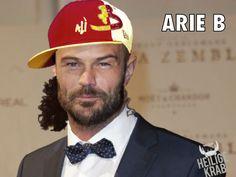 Arie B